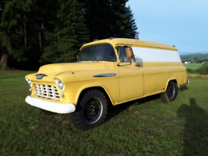 1957 Gmc | Kijiji - Buy, Sell & Save with Canada's #1 Local Classifieds