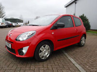 Renault Twingo 1.2 Left Hand Drive(LHD