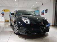 Alfa Romeo Mito 1.3 JTDM-2 TURISMO 95BHP