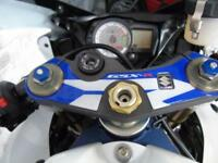 Suzuki GSXR600 2011 *Loaded with Extras and superb condition!*