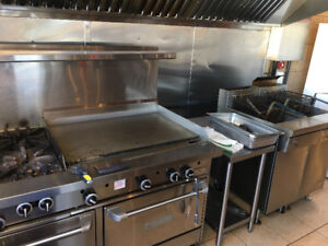 Turnkey business opportunity. Busy Restaurant for sale!