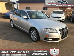 2009 Audi A6 3.0 TURBO AWD EXCELLENT CONDITION!!!  AWD RUNS AMAZ