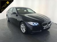 2014 BMW 518D SE AUTO DIESEL SALOON 1 OWNER SERVICE HISTORY FINANCE PX