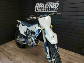 Husqvarna FC250 Motocross 2022 Model