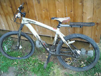 Specialized P2, $1000 bike for $220 great condition