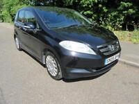 2005 HONDA FR V 2.0 I-VTEC SE MANUAL PETROL 5 DOOR HATCHBACK
