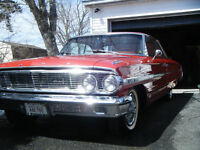 1964 FORD XL500 FOR SALE