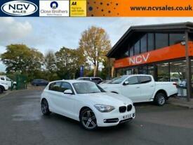 image for 2015 BMW 116I SPORT 1 SERIES 2015 1.6 5dr Hatchback Petrol Manual