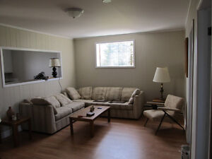 2 BEDROOM APARTMENT AVAILABLE IN SOURIS PEI