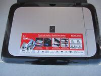 Canon Print Copy Fax Pixma MP560