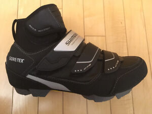 Shimano MW81 Winter Cycling Shoes.