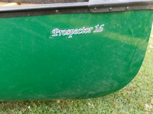 Prospector | Used or New Canoe, Kayak & Paddle Boats for Sale in