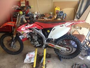 Crf450r NEED GONE THIS WEEKEND