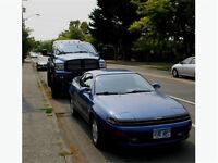 1991 Toyota Celica Coupe (2 door)