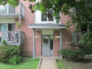 Nice two-bedroom Bracebridge apartment