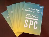 $10 for SPC discount card