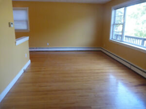 3 Bedroom- Heat Included; North End Halifax