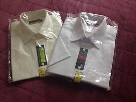 M&S Shirts