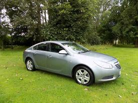 2009 Vauxhall Insignia 2.0CDTi 16v ( 160ps ) Exclusiv netherton cars