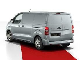 2020 Vauxhall Vivaro Vivaro L1 2700 SWB 120PS Sportive **NEW VAN** 5dr Panel Van