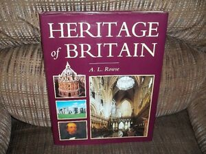 Heritage Of Britain.