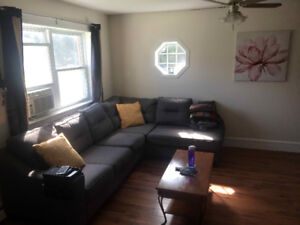 3 BEDS, SPACIOUS, CLEAN AND QUIET, TOWN HOUSE FOR RENT