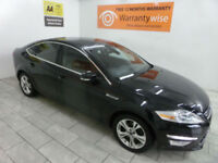2011,Ford Mondeo 2.0TDCi 140bhp Titanium X***BUY FOR ONLY £36 PER WEEK***