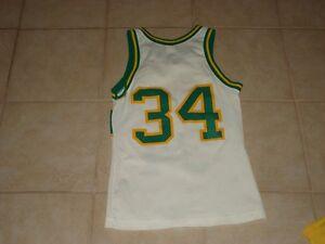 80s NBA Jersey