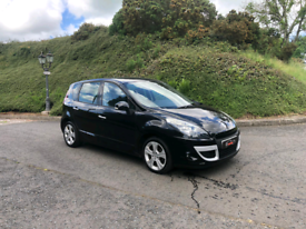 24/7 Trade Sales Ni Trade Prices For The Public 2011 Renault Scenic 1.