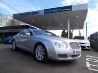 Bentley Continental 6.0 auto GT