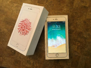 iPhone 6 Plus 16GB Bell (Silver)