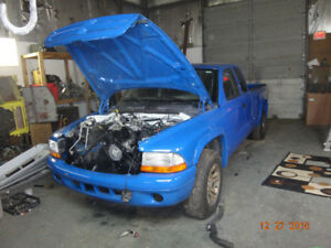 AUTOBODY PAINT AND RESTORATION IN CLOVERDALE BC