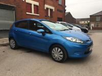 Ford Fiesta 1.25 ( 82ps ) 2009 Style +