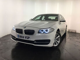 2014 BMW 520D SE DIESEL 1 OWNER FROM NEW BMW SERVICE HISTORY FINANCE PX WELCOME