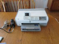 Imprimante HP Photosmart D7160