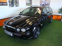 Jaguar X-TYPE 2.2D 2006MY S