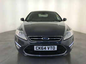 2014 64 FORD MONDEO TITANIUM X BUSINESS EDN 1 OWNER SERVICE HISTORY FINANCE PX