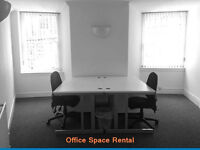 Co-Working * Central Edinburgh - EH3 * Shared Offices WorkSpace - Edinburgh