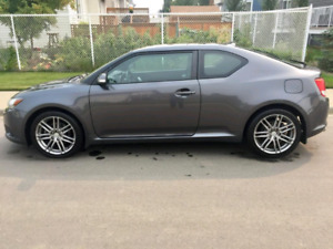 MUST SEE! 2011 Scion Tc