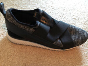 Cole Haan runners - size 8, worn once