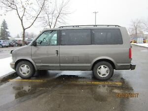 2000 GMC Other SLE Minivan, Van