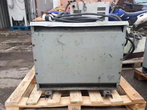 Used 30 KVA, 600V Transformer