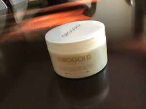 OROGOLD body butter