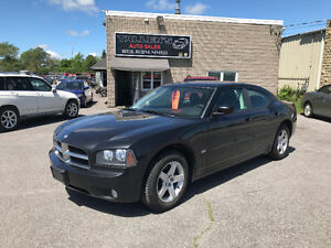 2010 Dodge Charger SXT AS IS