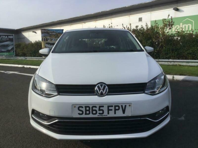 2016 Volkswagen Polo SE USED CARS Hatchback Petrol Manual