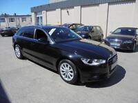 2012 Audi A6 Avant 2.0TDI ( 177ps ) ( C7 ) SE Finance Available
