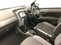 2019 Toyota AYGO 1.0 VVT-i X-Play 5dr HATCHBACK Petrol Manual