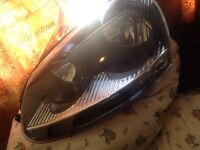 GTI MK5. Headlight N/S/ BRAND NEW
