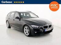 2014 BMW 3 SERIES 320d M Sport 5dr Touring