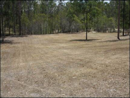 Urgent Sale!!!!Cheapest quality land in Curra Curra Gympie Area Preview